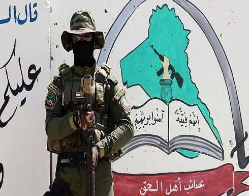 """بالصور : ميليشيات عراقية تبني """"إمبراطورية اقتصادية"""" من الخمور"""
