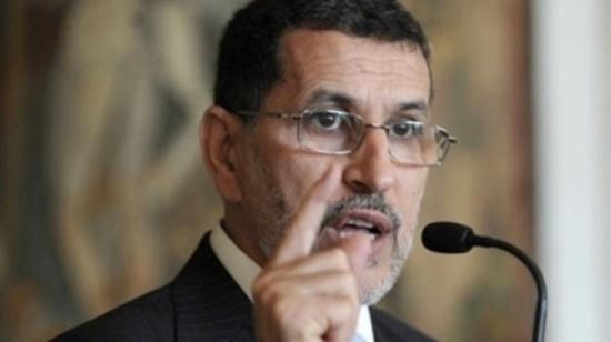 رئيس وزراء المغرب عن خصومه.. يحاولون إثارة البلطجة