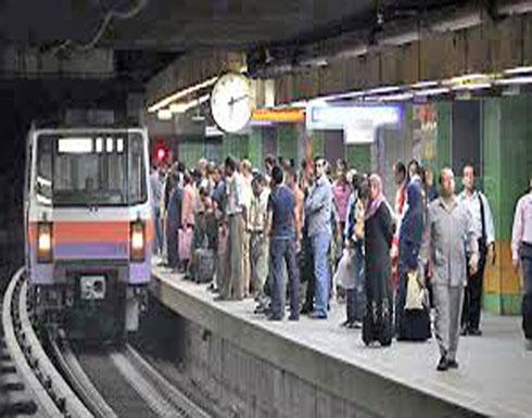 مصر: حبس متحرش مترو الأنفاق بتهمة الفعل الفاضح العلني