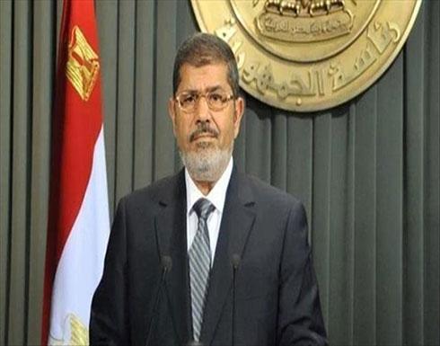السودان.. الآلاف يؤدون صلاة الغائب على مرسي
