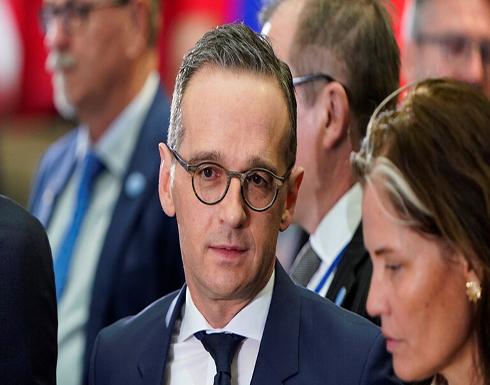 وزير خارجية ألمانيا يتهم ترامب بمحاولته إثارة الشكوك حول انتخابات الرئاسة