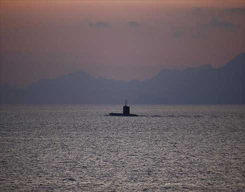 """بوريل: """"أزمة الغواصات"""" تهم أوروبا كلها وليس فرنسا وحدها"""