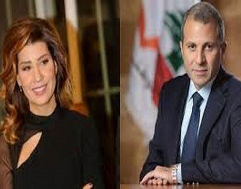 لبنان: بولا يعقوبيان تتهم باسيل بالفساد… والأخير يردّ: أكاذيب وافتراءات