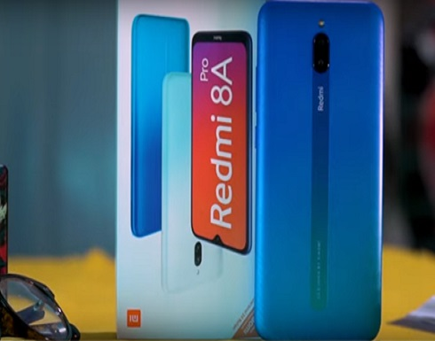 هاتف مميز من Xiaomi بمواصفات جيدة