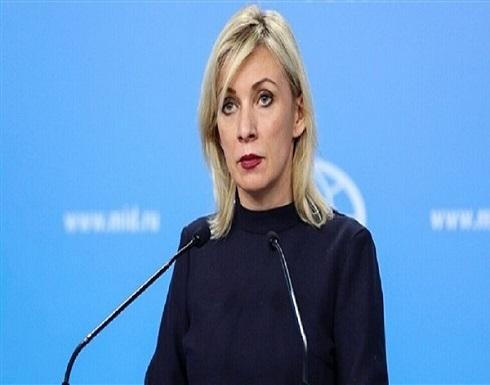 روسيا : عضوية أوكرانيا في حلف الناتو تهدد بتصعيد واسع النطاق