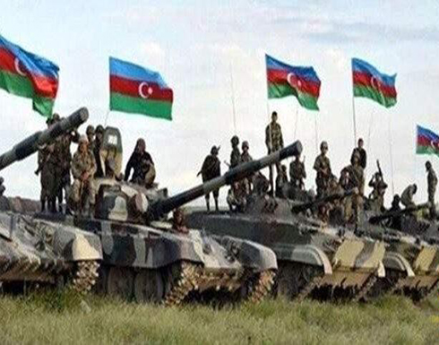 قوات أذربيجان تدخل مقاطعة كالباجار بعد انسحاب القوات الأرمينية منها