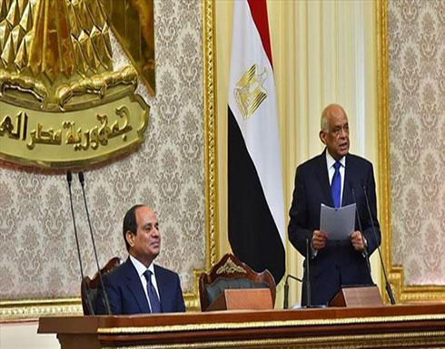"تعديل دستور مصر .. أبرز 10 معارضين ""إلكترونيين"""
