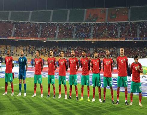 المغرب بطلا لإفريقيا ورحيمي هدافا لها (فيديو)