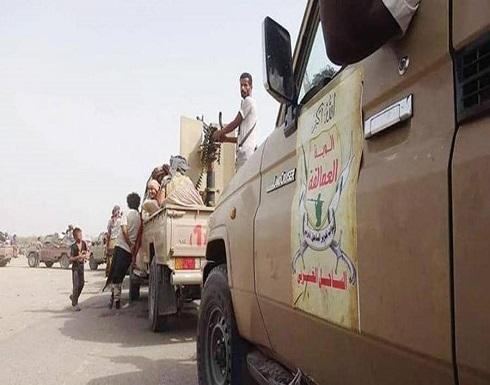 """اليمن.. ألوية العمالقة تعزز انتصاراتها في """"ماوية"""""""