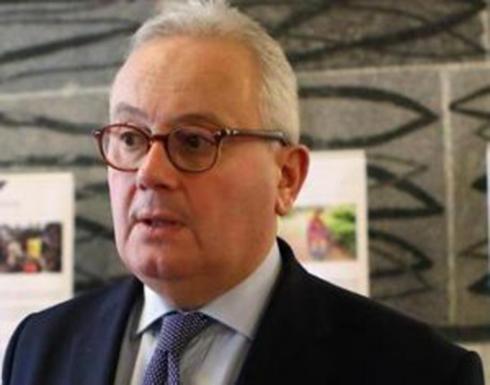 السفير الإيطالي بمصر يطلب إطلاق سراح النشطاء المعتقلين