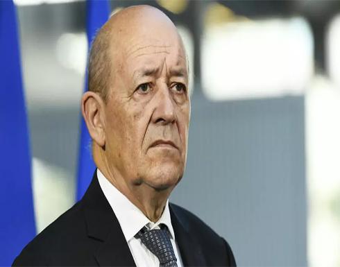 باريس تستدعي سفيرها في ساحل العاج على خلفية مزاعم بالتحرش