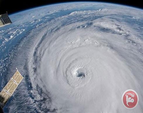 الإعصار الأقوى منذ 30 عاما يقترب من السواحل الامريكية