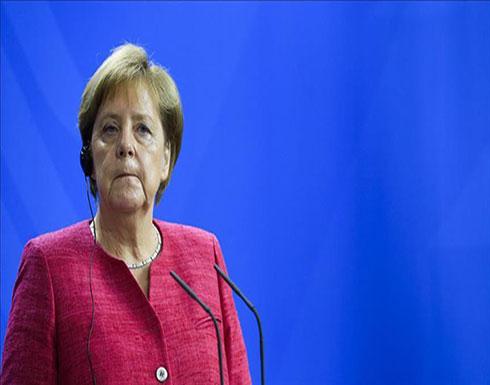 ميركل: اتفاق الهجرة يساهم بالقضاء على  الخلافات  في  الاتحاد الأوروبي