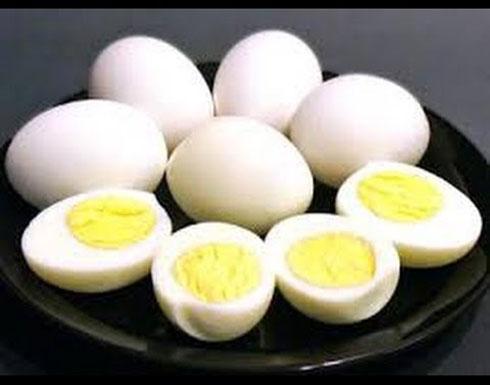 اضرار الافراط في تناول البيض