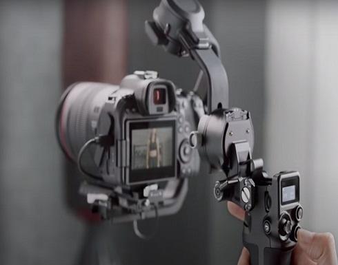 شركة DJI تدعم عشاق التصوير بأحدث تقنياتها المتطورة