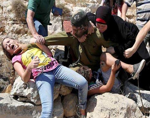 عباس: الأطفال هم الضحايا الأكثر تأثراً بالممارسات الإسرائيلية