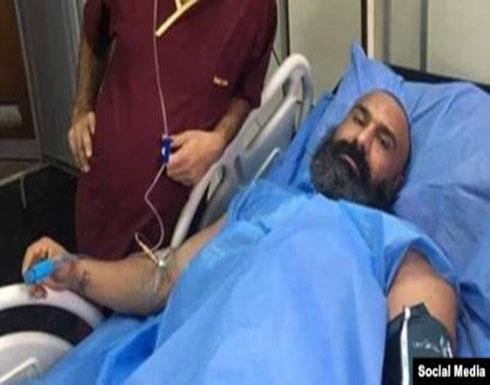 بالفيديو ..العراق : اغتيال المدعو ابو عزرائيل عميل ايران