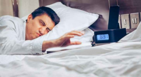 3 طرق لتكمل حلماً بعد استيقاظك منه