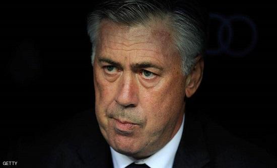 """أنشيلوتي يمهد لـ""""مفاجأة كبيرة"""" في ريال مدريد"""