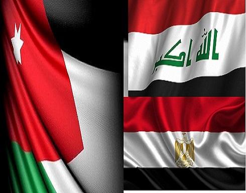 """""""الشام الجديد""""... الكشف عن تفاصيل المشروع العملاق بين مصر والعراق والأردن"""