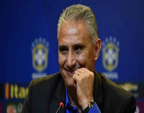 مدرب البرازيل: لم أتوقع عودة نيمار بهذا الشكل!