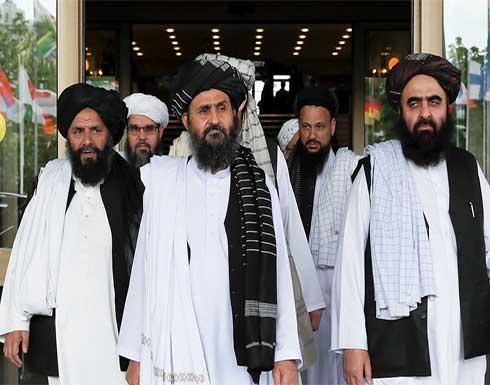 طالبان تفرج عن 22 أسيرا في غزني وحكومة كابل تعلن قتل عدد من مقاتلي الحركة بغارة
