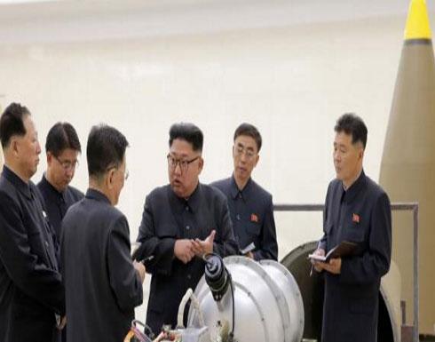 كوريا الشمالية ترفض عقوبات الأمم المتحدة الجديدة وتهدد واشنطن