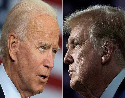 تساؤلات حول «القدرات العقلية» لترامب الأحمق وجو النعسان في المناظرة الانتخابية الأولى