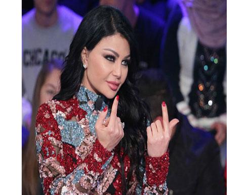 هيفا: مصدقة حالي ومليت الدني أغاني حلوة!