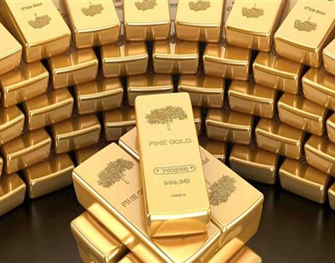 انخفاض أسعار الذهب عالميا تحت ضغط احتمالات الفائدة الأمريكية
