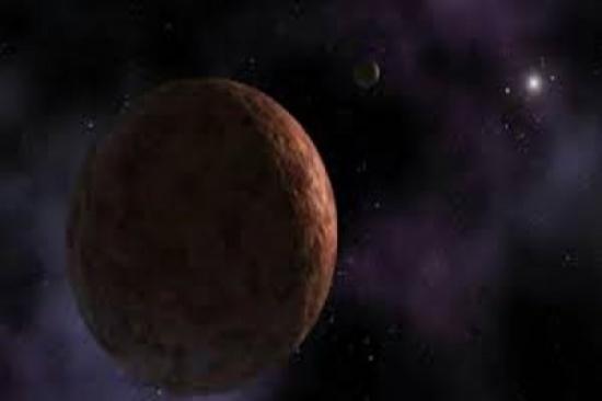 تلسكوب يكتشف كوكبًا جديدًا داخل انفجار نجمي