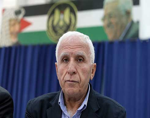 عزام الأحمد: حركات التحرر لا تجري انتخابات تحت الاحتلال