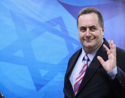 وزير إسرائيلي: إيران تسعى لاتفاق على وجود عسكري طويل الأجل في سوريا
