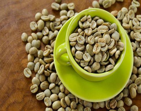 تعرف على فوائد القهوة الخضراء