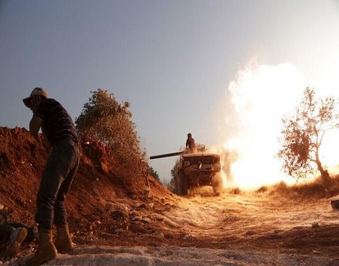الدفاع الروسية: مقتل 3 عسكريين سوريين بقصف للمسلحين