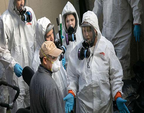 ارتفاع عدد المصابين بفيروس كورونا في الأردن إلى 29