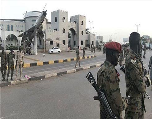 الشرطة السودانية: مقتل 9 أجانب في أحداث شغب غربي الخرطوم