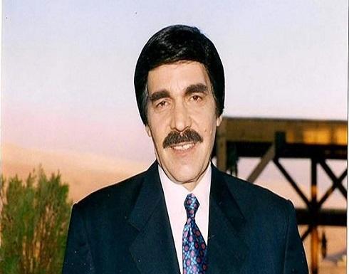 لاول مرة.. صورة متداولة لـ ياسر العظمة بدون الشعر المستعار!