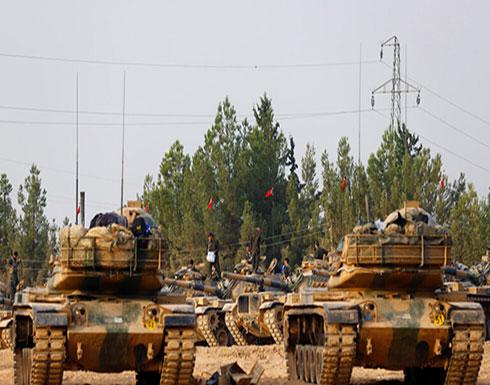 حزب أردوغان: ندخل حربا إلى سوريا وسنخرج منها منتصرين