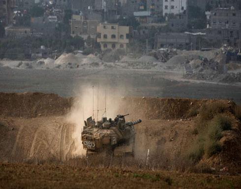 """المفاوضات بين إسرائيل وحماس """"تتقدم"""""""