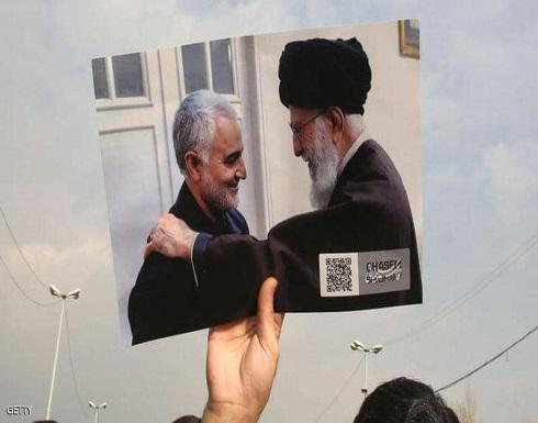 """الجيش الإيراني: أميركا تنقصها """"الشجاعة"""" لخوض نزاع"""