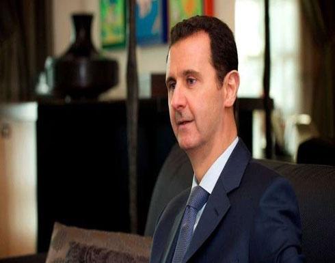 الأسد يجري تعديلا كبيرا في الحكومة السورية