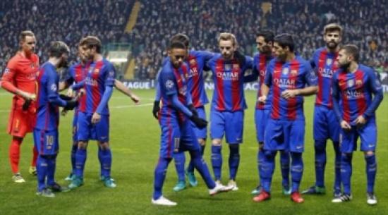 فيديو: برشلونة يفشل مجددا في فك عقدة سوسيداد ويسقط في فخ التعادل قبل الكلاسيكو