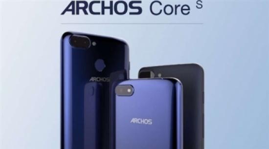أركوس تطلق 3 هواتف ذكية جديدة