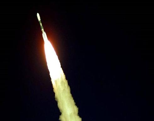 """ناسا"" تطلق قمراً صناعياً جديداً"