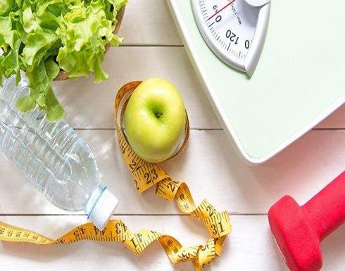 رجيم سريع و صحى لإنقاص الوزن فى أسبوع