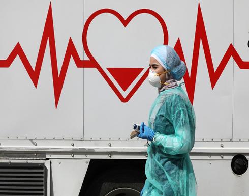 4586 اصابة جديدة بفيروس كورونا و 78 حالة وفاة في الاردن