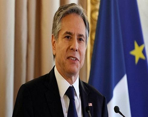 وزيرا الخارجية الأميركي والإسرائيلي يعقدان أول لقاء في روما