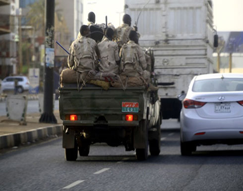 """واشنطن ولندن تعلقان على دعوة """"العسكري السوداني"""" لانتخابات"""