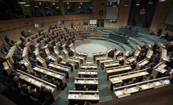 ملك الاردن يدعو مجلس الأمة للاجتماع في دورة استثنائية